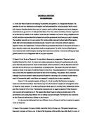 gcse history prohibition coursework
