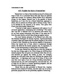 relativism essay moral relativism essay