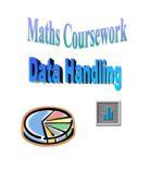 Mayfield high school data handling coursework
