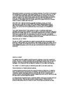 media coursework shrek essay