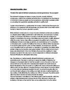 Health Needs Assessment Essay Essay On Poverty Persuasive Essay Example High School also Mental Health Essay Child Poverty  Gcse Miscellaneous  Marked By Teacherscom Synthesis Essay Ideas