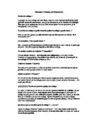 Hobbies and leisure time   French   GCSE Modern Foreign Languages     Marked by Teachers