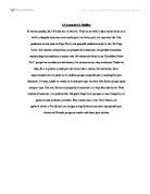 mis vacaciones spanish essay