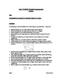 foundation year physics how to write a degree level essay
