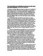 Eradication corruption essays