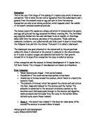 beloved essay denver