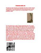 Capital Punishment Discursive Essay Introduction