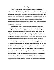 essays on police professional resume writing service bay area in young goodman brown hawthorne uses the symbols of a drought has come essay in young