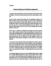 assignment 2 religious discrimination Reference to god removed from student assignment  free from discrimination based on the religious content of their submissions  american center for law and .