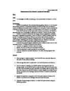 biology coursework antibiotics