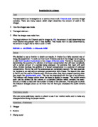 reactivity series investigation essay A bbc bitesize secondary school revision resource for standard grade chemistry on reactivity of metals: reactivity series reaction of metals and acid (general.