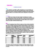 an analysis of how different factors affect the rate of the chemical reaction of sodium thiosulphate How does concentration affect the rate of reaction between sodium thiosulphate and hydrochloric acid (2004, june 03) in writeworkcom retrieved 12:19, april 10.