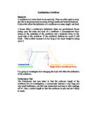 constantan and copper essay