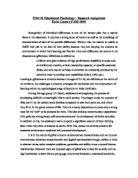 criminal intention essay