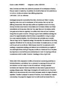 what is postmodernism gcse sociology marked by teachers com marx durkhiem and weber had a distinctive perception of the development of society from