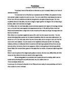 essay on birthcontrol