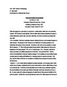 invisible man brotherhood essay
