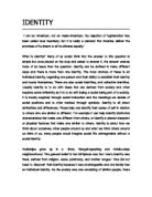 essay on alienation marx