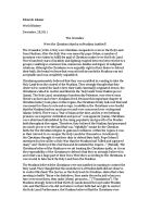 to what extent did the paris peace settlement pave the way for the second world war essay Immediately download the world war i  to peacetime was under way on the home front by 1944, though world  extent did the peace settlement at the end of.