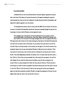 groom service essay international baccalaureate languages  page 1 zoom in