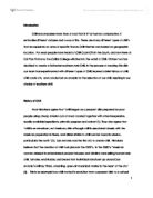 Negotiation reflection essay template