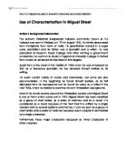 characterization essays everyday use · check out our top free essays on direct and indirect characterization on everyday use to help you write your own essay.