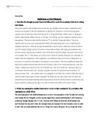 50 best theory of knowledge essays