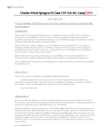 Buy a tok essay