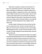 college personal essay introduction examples
