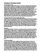 world literature essay questions