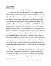 essay introduction and conclusion examples