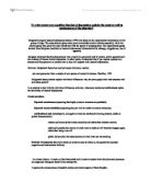 the main features of schizophrenia