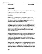 Essay about alzheimers disease