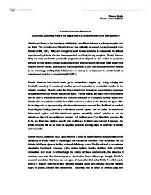 an essay on the development of a child in accordance to development and developmental theory norms Developmental theory, moral development, and gender and cultural influences most people are confused about how humans grow, mature, and develop a unique personality this research paper will discuss the two different theories of kohlberg and erikson pertaining to human's personality, moral development, and their gender and cultural differences.