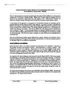 fundamental attribution error essay