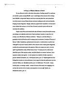 Money As A Motivator At Work Essay