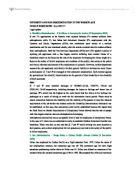 The Strategic Management of Diversity | Example Management essay