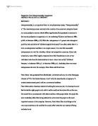 zappos core competencies essay