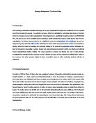The Advantages And Disadvantages Of Ebay And Its Rival Competitors University Business And Administrative Studies Marked By Teachers Com