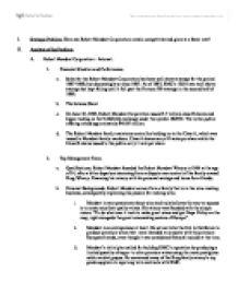robert mondavi corporation essay Issuu is a digital publishing platform that makes it  mondavi center program book jan-feb 2017, author: robert and margrit mondavi center for the.