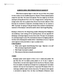 How to Write a Great Comparison Essay For College  a case study     Personal Case Study Example