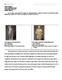 Category:Statues of Aphrodite