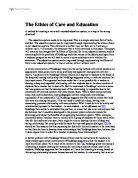 marketisation of education essay Business practices and principles now commonly suffuse the approach and administration of higher education in marketization of education papers.