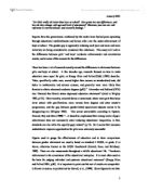 Essay Health This Essay Will Look At The Differences Between Girls And Boys Academic  Achievements And  English Essay Speech also Proposal Essay Topic List Pupil Achievement Gender  University Education And Teaching  What Is A Thesis Statement In A Essay