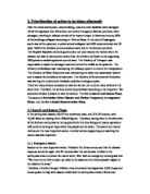 advertisements essay writing in english examples