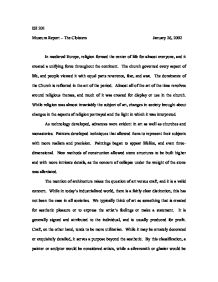 England english essay history in in medieval villainage