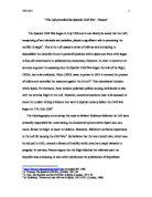 hegemony essay Alternatives u.s.