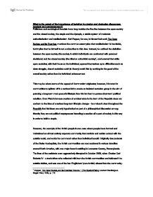 the cheat essay