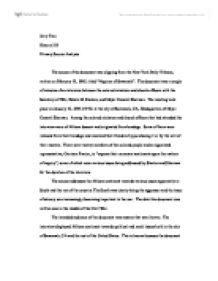 immigration narrative essay