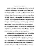 Hedonism | Internet Encyclopedia of Philosophy